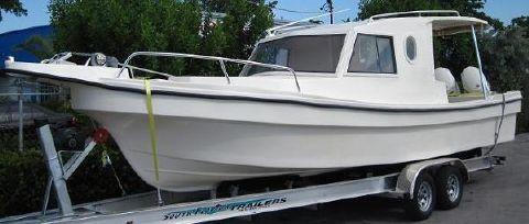 2016 PANGA SuperPanga.Com -29 Panga Cabin Boats