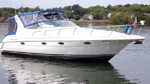 2000 Cruisers 3375 Esprit