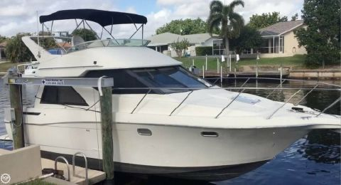 1995 Bayliner 3258 Avanti 1995 Bayliner 3258 Avanti for sale in Cape Coral, FL