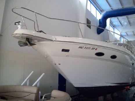 1999 Sea Ray 460 Sundancer