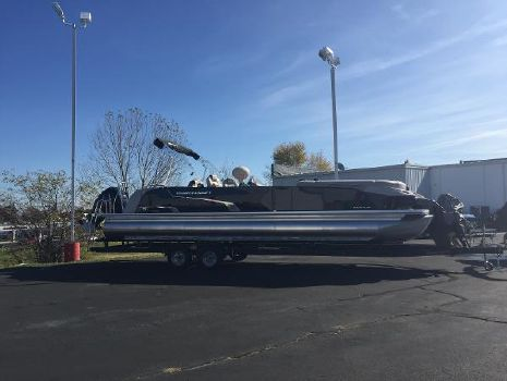 2017 Princecraft Vogue 29 XT
