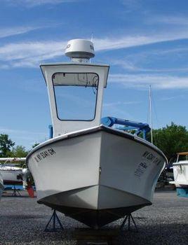 2013 C-hawk Boats 22cc