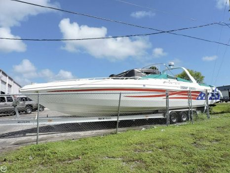 1985 Excalibur Marine Eagle 42 1985 Excalibur Eagle 42 for sale in Port Saint Lucie, FL