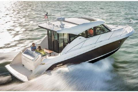 2016 Tiara 39 Coupe Manufacturer Provided Image