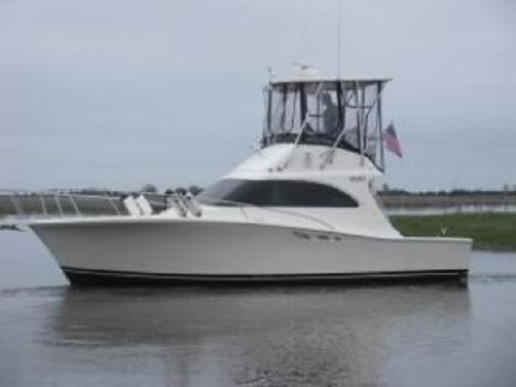 1992 Luhrs 320 Tournament