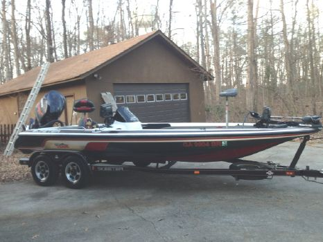 Page 1 Of 2 Skeeter Boats For Sale Boattrader Com