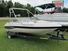 2000 Caravelle 188 Bow Rider