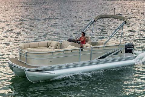2017 Cypress Cay Cabana 240