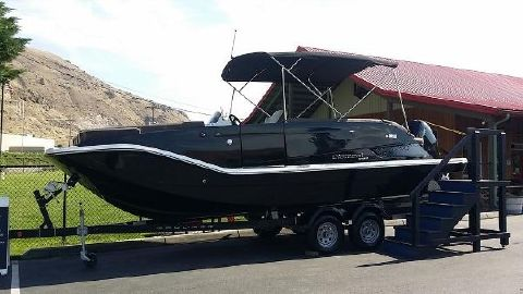 2020 BAYLINER XR7 ELEMENT