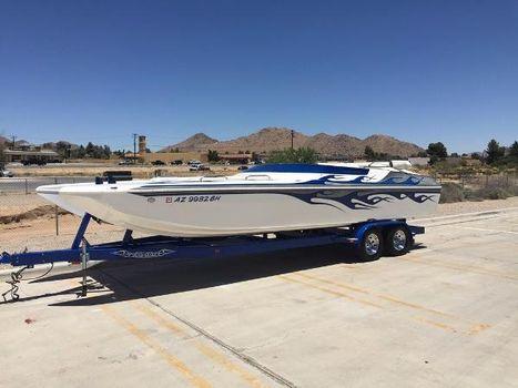 2003 Eliminator Boats 25 Daytona