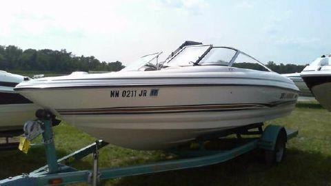 2003 Larson SEi 180