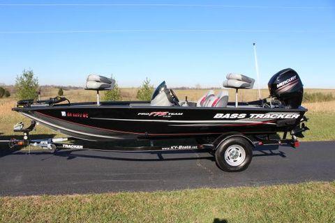 2015 Bass Tracker 175