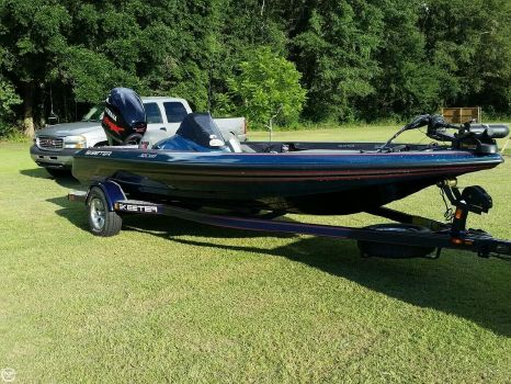 2013 Skeeter 200 Zx 2013 Skeeter ZX200 for sale in Moss Point, MS
