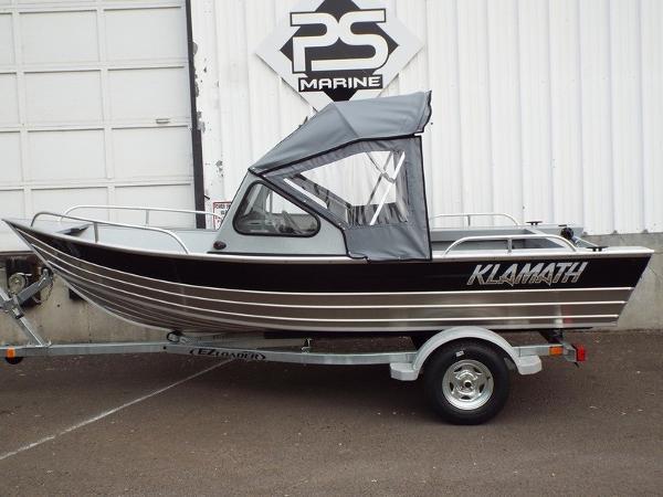 New 2018 Klamath Boat Co Windshield 16 Exw, Portland, Or - 97239 ...
