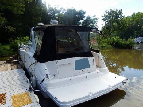 2005 Rinker Fiesta Vee 342 2005 Rinker Fiesta Vee 342 for sale in Georgetown, OH