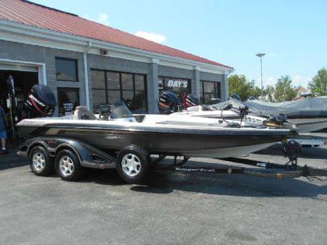 2005 Ranger 520 Vx Comanche Tour Edition