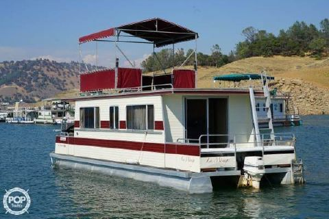 1985 Patio Cruisers 15 x 35 1985 Patio Cruisers 15 x 35 for sale in Oroville, CA