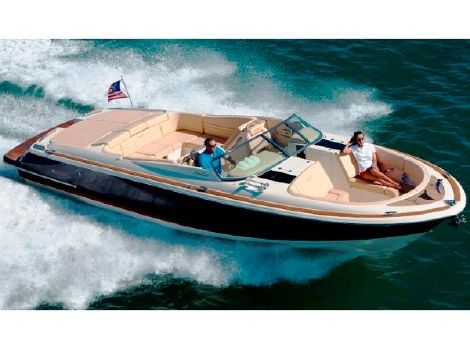 2016 Chris-Craft Launch 32 Manufacturer Provided Image