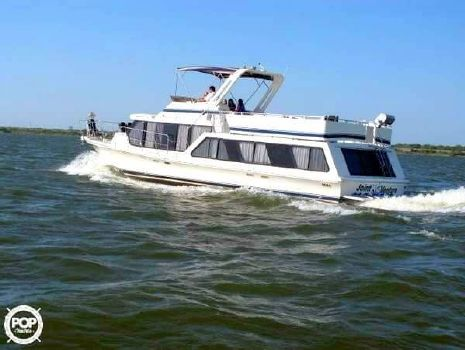 1985 Blue Water 51 1985 Bluewater 51 for sale in Kingston, OK