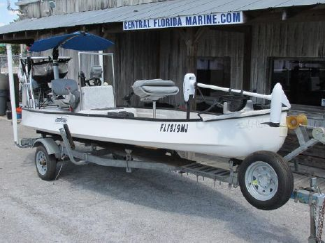 2007 River Hawk B-60 Pro Caster Deluxe