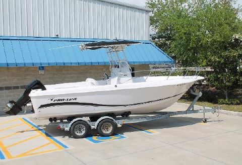 2004 Pro Line 22 Sport STB View