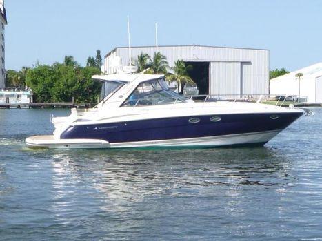 2009 Monterey 40 IPS Sport Yacht