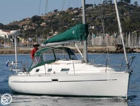 2001 Beneteau 311 2001 Beneteau 311 Sloop for sale in Tahoe City, CA