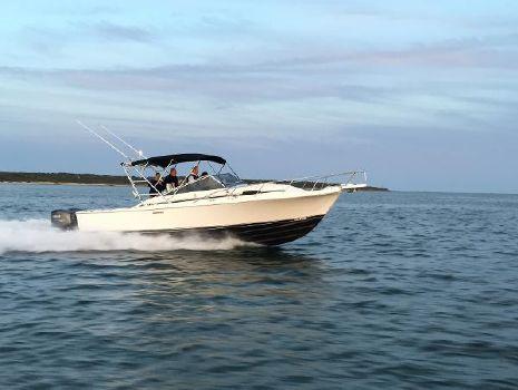 1993 Blackfin 29 Combi
