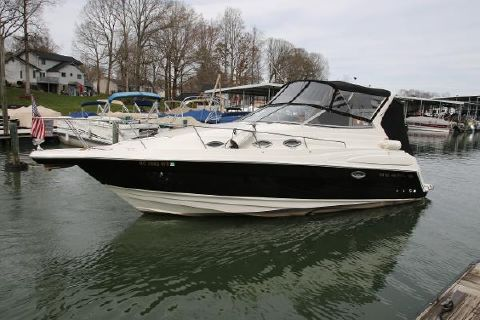 2002 REGAL 2860 Express Cruiser
