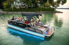 2016 Avalon Paradise Quad Lounger