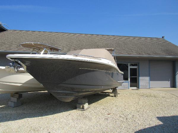 New 2019 SCOUT 255 Dorado, Ship Bottom, Nj - 08008 - Boat Trader