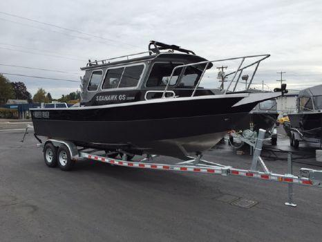 2016 North River 2500s