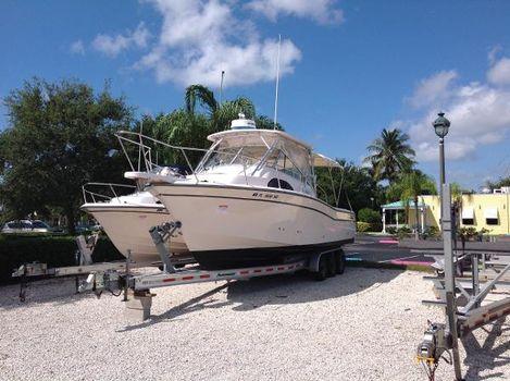 2007 Grady-White 300 Marlin