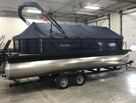 2019 SWEETWATER SW 2486 C - 300hp Max