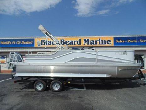 2017 G3 Boats V322 SS