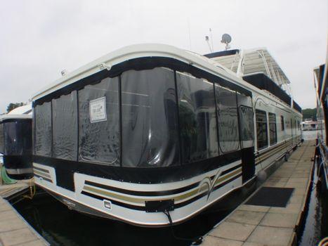 2007 Sumerset Houseboats 18x86