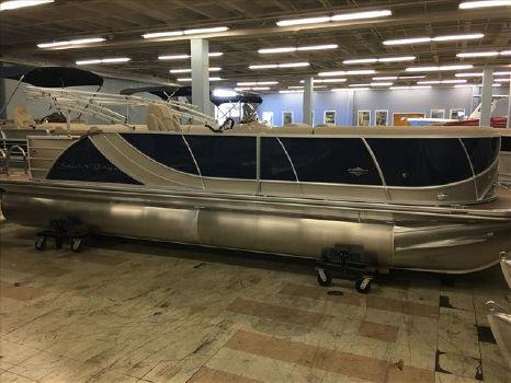 2016 South Bay 523CR 3.0