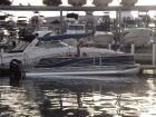 2016 HARRIS FLOTEBOTE Grand Mariner SL 250