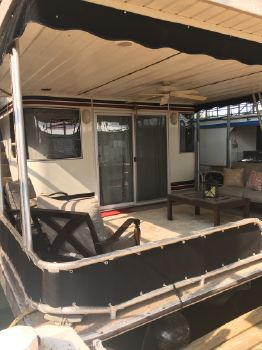 2004 Lakeview 16 x 70 Houseboat
