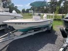 2001 Sea Pro 170 Center Console