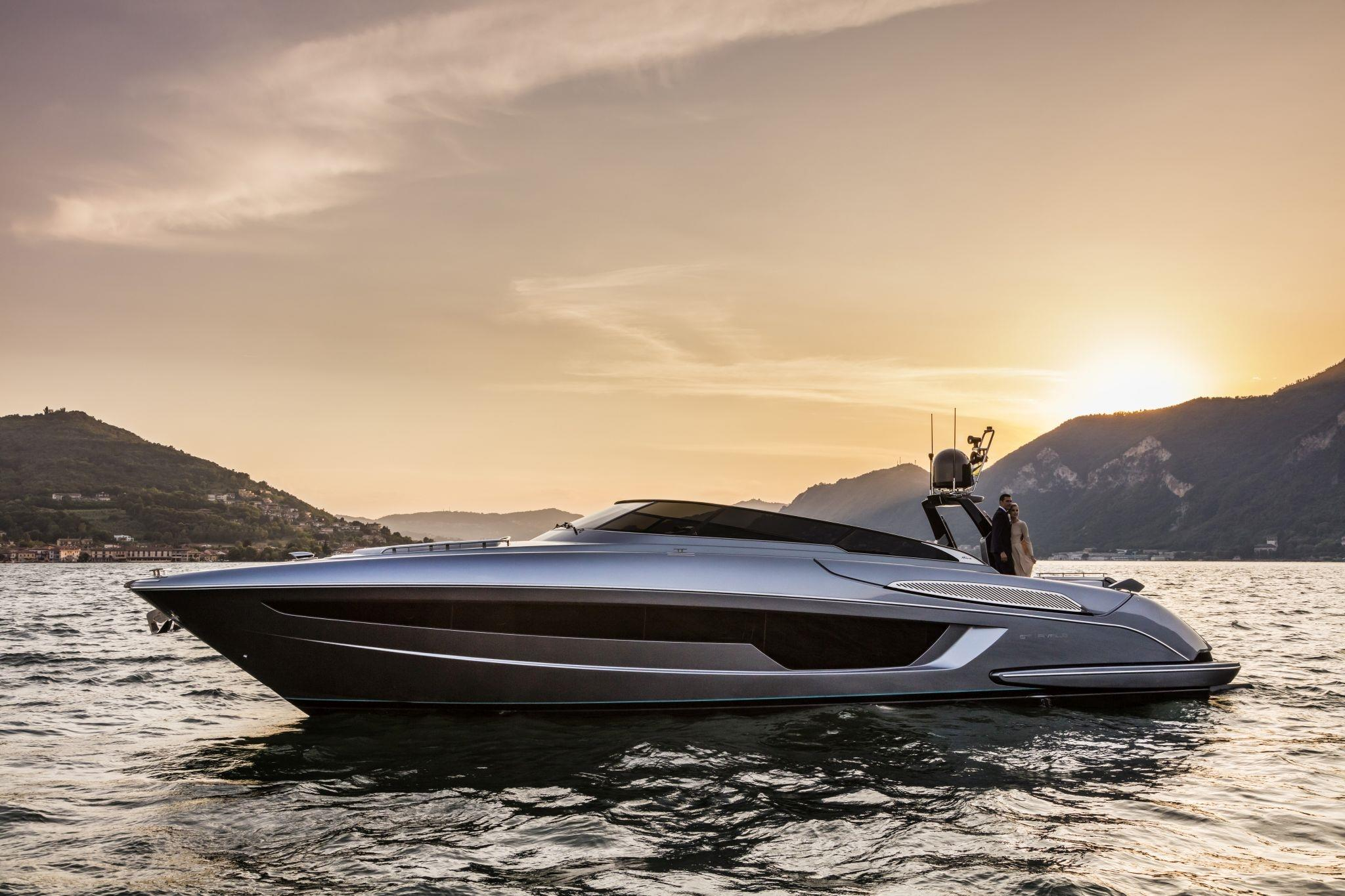 New 2019 RIVA 56' Rivale, Ft  Lauderdale, Fl - 33316 - Boat Trader