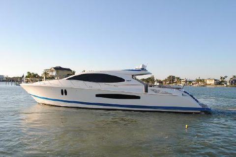 2007 Lazzara 75 LSX