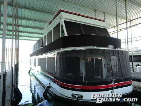 1994 Skipperliner Zonta Custom 65' Houseboat