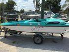 1993 BAYLINER Jazz Jet Boat