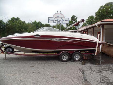 2007 Tahoe 265