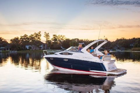 2016 Regal 30 Express 2016 Regal 30 Express