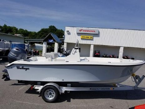 2019 KENCRAFT 190 CENTER CONSOLE