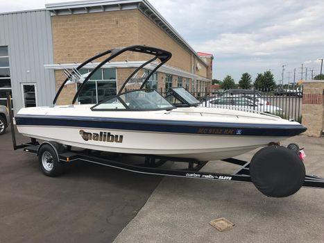 1998 Malibu Boats LLC SUNSETTER VLX