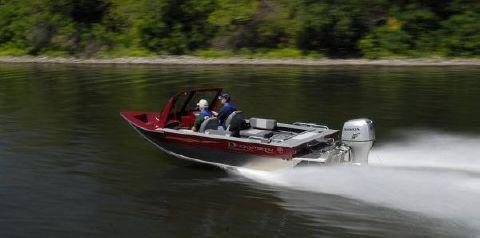 2016 Duckworth 20 Pacific Navigator Sport