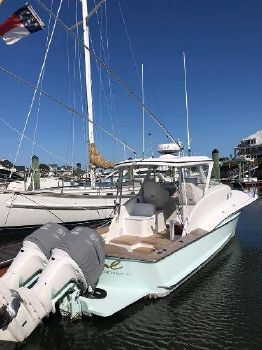 2012 Winter Custom Yachts hull w-4